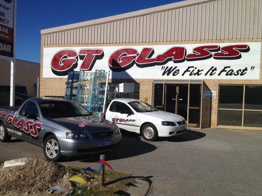 GT Glass