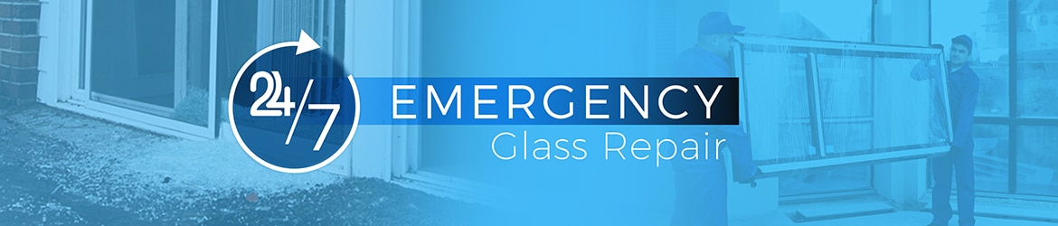 Emergency Glass Repair DGG