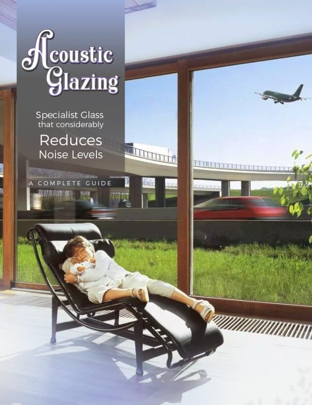 Acoustic Glazing